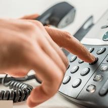 Telefonnummer Handtherapie