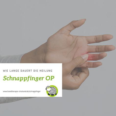 Schnappfinger