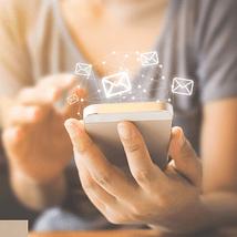 Email Handtherapie