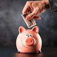 finanzielle Sicherheit